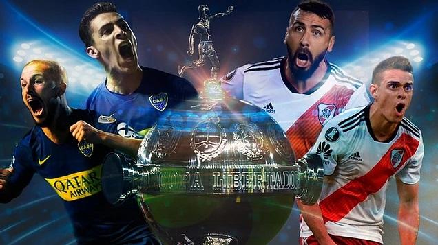 Boca Juniors vs River Plate: El clásico en los patrocinios