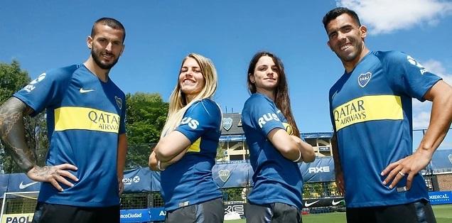 AFA presentará la Liga Profesional de Fútbol Femenino