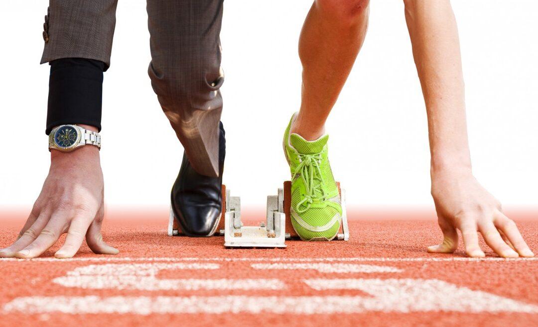 Patrocinio deportivo: vital en el deporte durante 2020