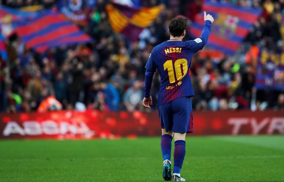Los «555 millones de Messi»: ¿Cuánto le genera el 10 al Barcelona?