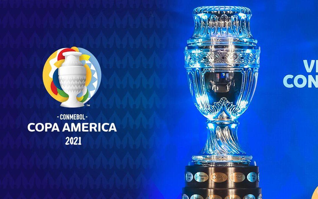 Comenzó la Copa América, sin las grandes figuras del patrocinio